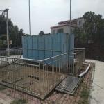 小型卤制品污水处理设备工厂定制