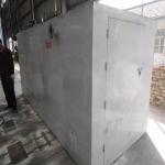 潍坊辣条污水处理设备