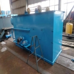 浙江紡織污水處理設備