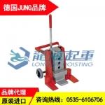 JH15G plus EX型爪式千斤頂 JUNG品牌七折優惠