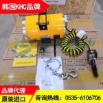氣動平衡器100kg*3m現貨,汽車電機吊運用KHC氣動平衡