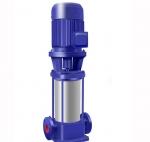 成都金汰 尤頓  GDL立式多級管道泵 三臺力達