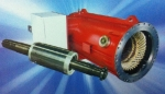 成都金汰YSR系列冷媒冷卻電動機