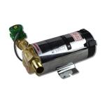 成都增压泵批发 家用静音太阳能热水器增压泵价格实惠