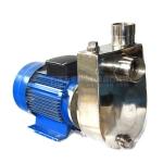 四川自吸泵廠家供應 水泵40HYZ-18不銹鋼自吸泵價格實惠