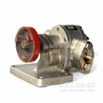 四川厂家批发水泵KCB55不锈钢油泵厂家价格