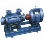 四川厂家供应众淼GC型锅炉给水多级泵