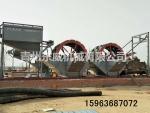 厂家生产徐州洗沙设备环保高效洗砂机