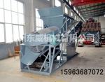 江苏连云港沙场筛沙机 小型移动筛沙设备