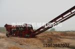 朔州洗沙机也叫洗石机混凝土搅拌站清洗砂石