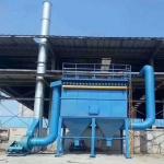 廠家加工定制 工業除塵設備 脈沖除塵器