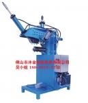 江门医疗外科洗手池圆角压缝机 手工水池压缝机压角机厂家