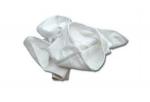 西南成都除塵濾袋濾布優質廠家直銷
