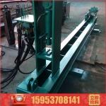 MTZ-1锚杆调直机 矿用锚杆调直机 批发液压钢筋调直机