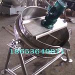 高效節能夾層鍋直銷廠家 諸城強大機械夾層鍋