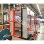 GB/T7106-2019建筑門窗綜合物理性能試驗機