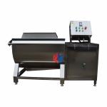 供應洗菜機TJ-70根莖類洗菜機 單槽洗菜機 不銹鋼果蔬清洗