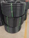 pe水管 黑色盘管63,63*4.7国标(12.5公斤压力)