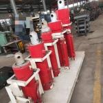 礦用液壓支架推移千斤頂廠家質保維修