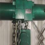 氣動葫蘆的特點運用及工作原理煤礦提升設備