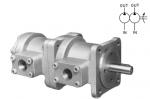 日本TOYOOKI丰兴液压泵HVP-FCC1-L11-26R