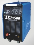 成都正特ZX7-500IGBT逆变式直流手工弧焊机