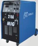 成都正特MIG系列气体保护焊机MIG-160A/210A