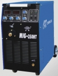 成都正特MIG-270NT一体式IGBT逆变气体保护焊机