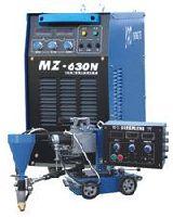 成都正特MZ系列可控硅埋弧焊机MZ-630N