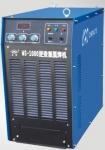成都正特WS-1000 IGBT控制逆变式氩弧焊机WS-10