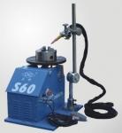 成都正特S-60环缝焊专机S-60