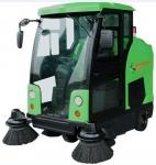 百特威驾驶式扫地车CZ2100 厂家直销