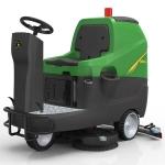 百特威BC900中型驾驶式洗地机