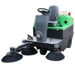 百特威 环卫扫地车 CZ1600 驾驶式电瓶扫地车