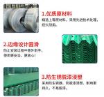 厂家道路防撞网 高速护栏网喷塑波形护栏板生产厂家