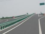 防撞波形护栏板 三波形优质隔离护栏板厂家