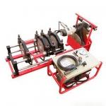 九牧管業 塑料管道熱熔對接焊機 SPK-6A