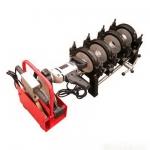 九牧管業 塑料管道熱熔對接焊機 SPK-4A
