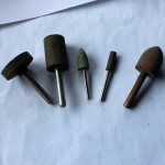 橡胶磨头  芝麻磨头 陶瓷磨头