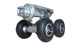 管道机器人