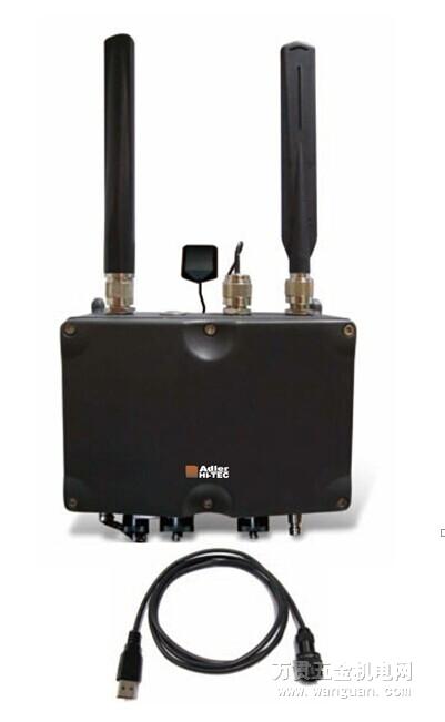 供水企业应急预案新型技术-爆管预警系统
