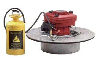 烟雾式管道检漏设备