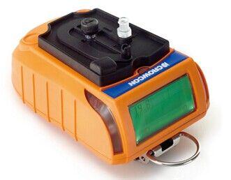 便携式5合1气体检测仪