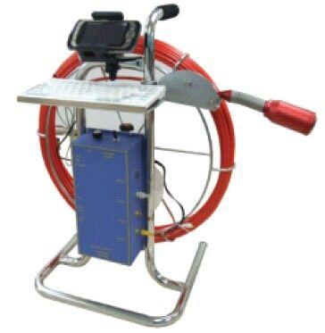 推杆摄像供100mm至200mm支管检