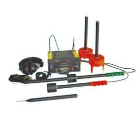 双音频,电磁脉冲同步电缆故障