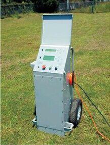 超低频耐压测试设备