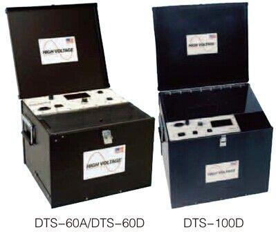 直流测试设备之便携式油绝缘介质测试仪