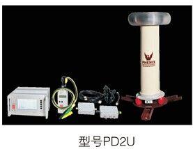 局部放电检测器和无线电干扰电压测试设备