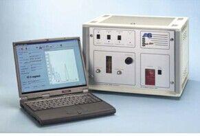 在线式色谱分析仪