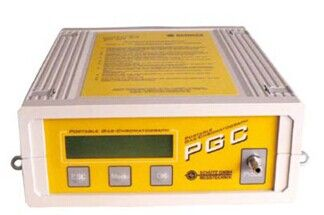 便携式气相色谱分析仪